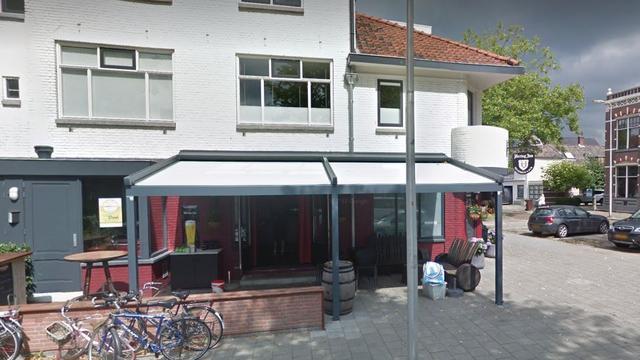 Hendricks Pub tijdelijk dicht voor verbouwing