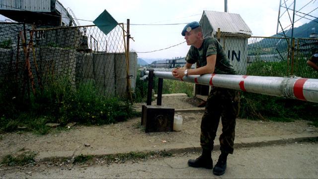 'Mensen gaan anders kijken naar de rol van Dutchbat in Srebrenica'