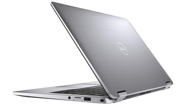 Nieuwe laptop van Dell herkent aanwezigheid van gebruiker