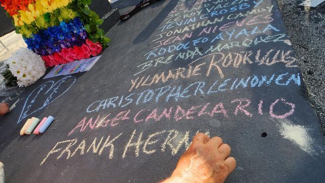 Homobar in Orlando waar bloedbad plaatsvond wordt museum