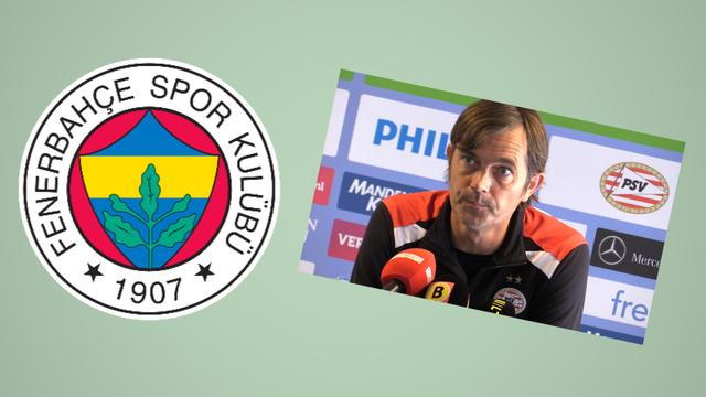 Deze Nederlandse coaches gingen net als Cocu naar Turkije