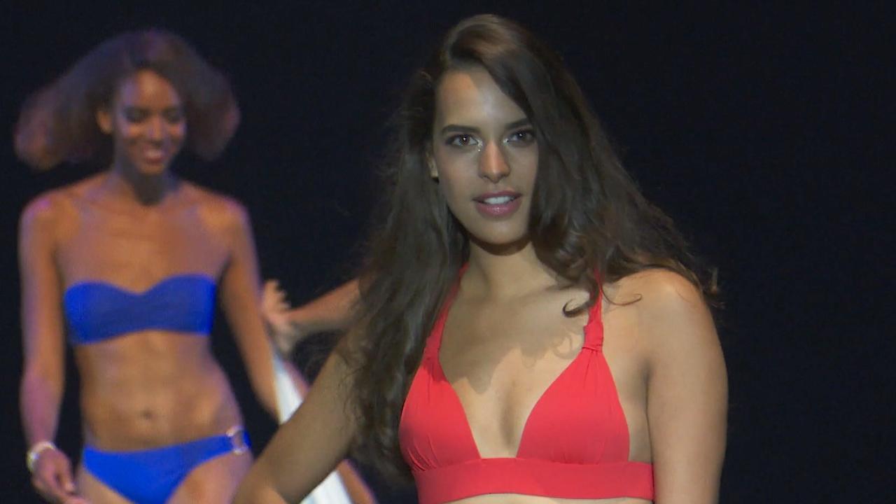 Miss Nederland: 'Bikini's bevrijden ons van stigma'