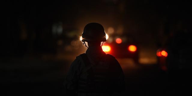 Doden en gewonden bij gijzeling hotel Kabul