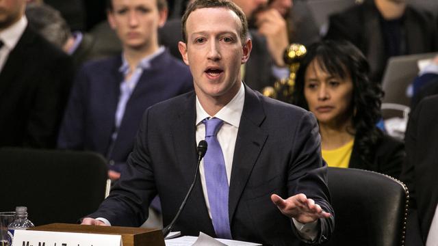 VS en VK vragen Facebook om Messenger niet sterker te versleutelen