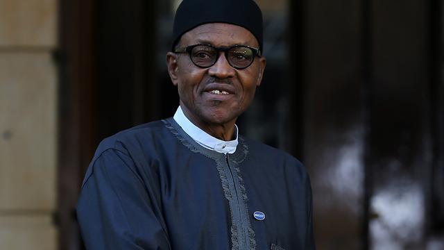 Nigeriaanse president keert terug van ziekteverlof