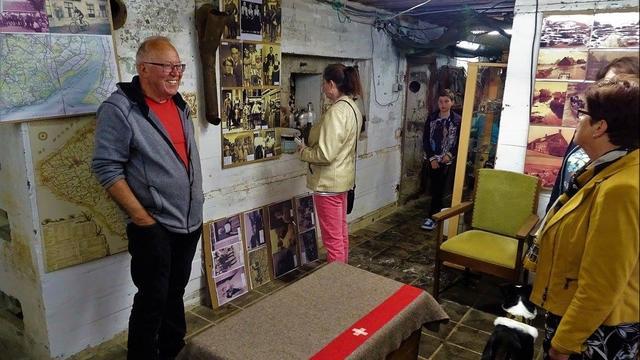 Bunker aan Louwerse's Wegeling zet deuren open