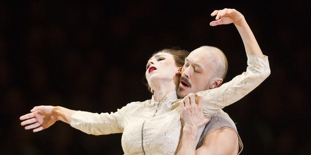 Scapino Ballet Rotterdam lanceert streamingplatform