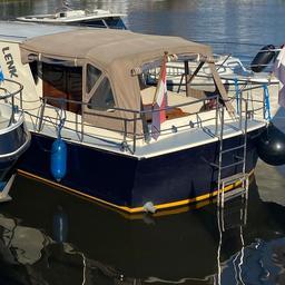 Door de bootjesgekte is het nu ook dringen in de (jacht)havens