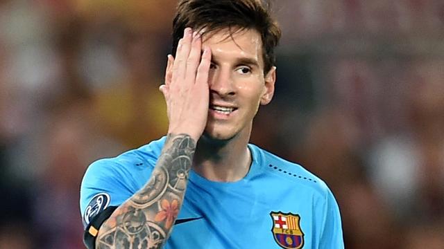 Messi hervat groepstraining bij FC Barcelona