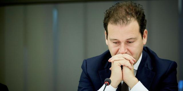 Asscher sluit lijsttrekkerschap PvdA niet uit