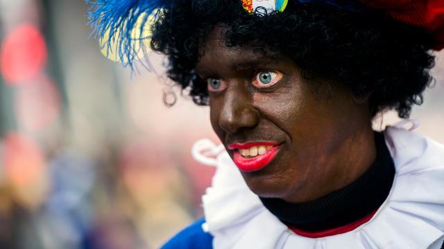Sinterklaascomité Ginneken niet eens met nieuwe uiterlijk Zwarte Piet
