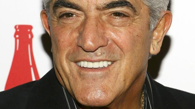 Sopranos-acteur Frank Vincent (78) overleden