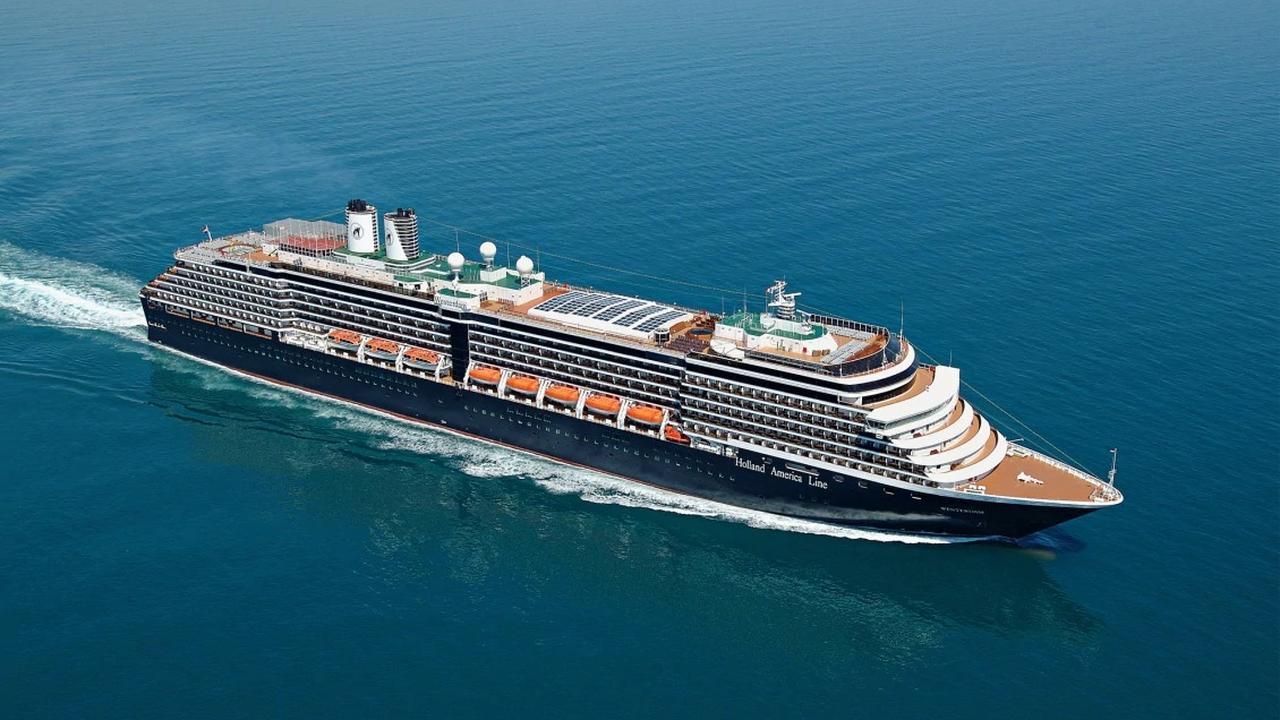 Nederlands cruiseschip de Westerdam mag aanmeren in Thaise haven