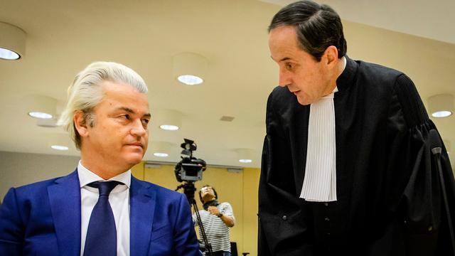Wilders neemt uitspraak over 'minder Marokkanen' niet terug