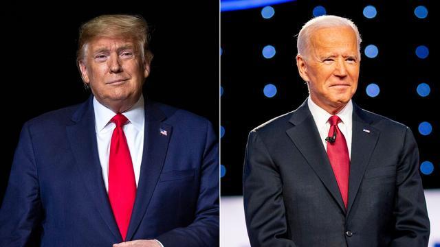 Trump versus Biden | Mondkapjes verplicht of niet?