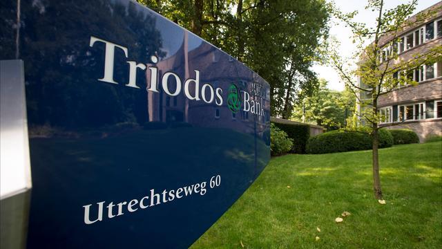 Triodos verlaagt spaarrente naar nul procent