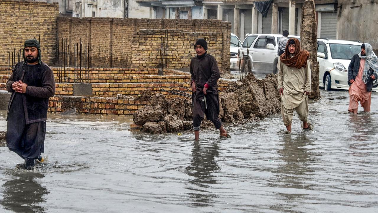 Nearly 150 dead in nighttime flooding in Afghanistan - Teller Report