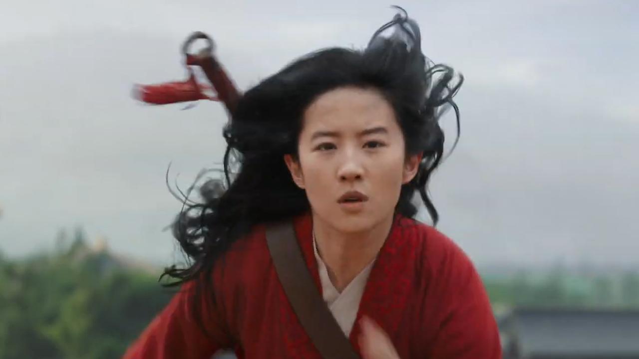 Disney deelt eerste beelden liveactionfilm Mulan