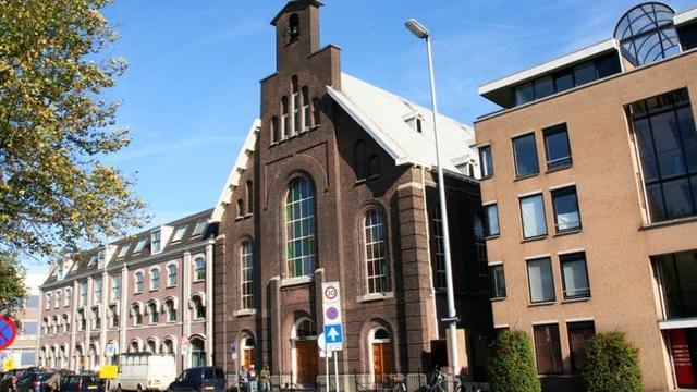 Westerkerk Utrecht wordt muziekpodium en designhotel