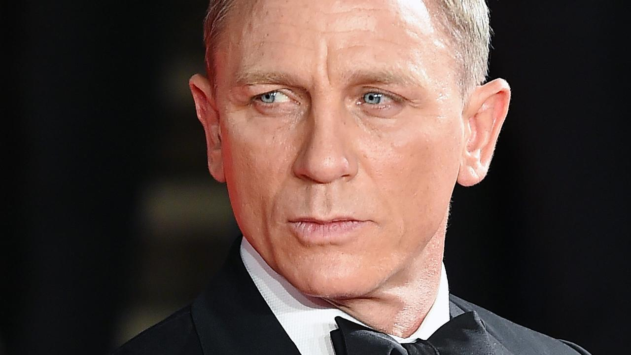 James Bond: Spectre - Trailer