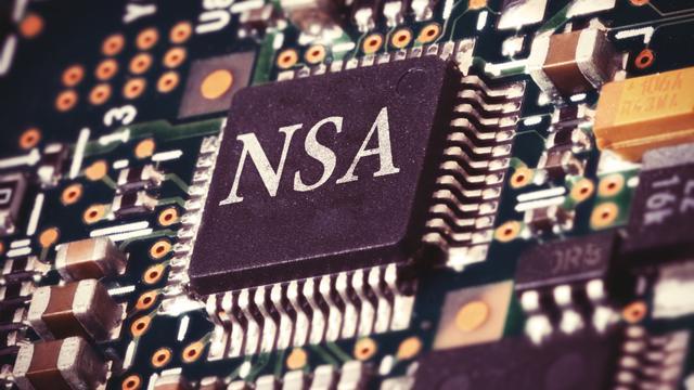 Senaat VS akkoord met voortzetting online spionage NSA