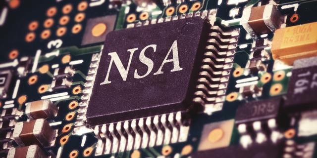 'NSA staakt massaverzameling mails over buitenlandse doelwitten'