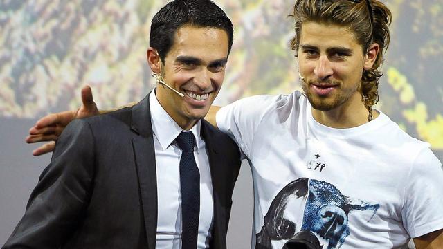 Contador ziet Dumoulin als een van grote favorieten in Giro