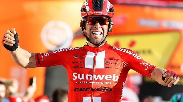 Matthews bij debuut in Ronde van Vlaanderen direct kopman van Sunweb