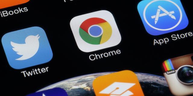 Browser Chrome laat gebruikers websites permanent dempen