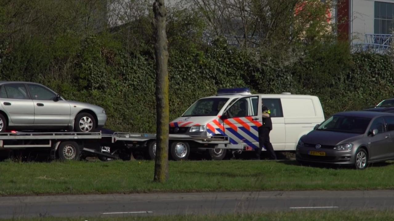 Man overleden na schietpartij woonwagenkamp Deventer