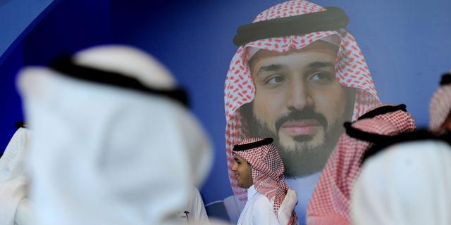 Saudi-Arabië laat alle prinsen vrij die vastzaten in corruptieonderzoek
