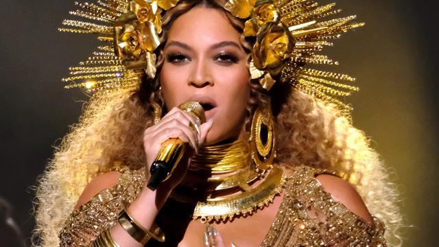Beyoncé in beeld voor Bond-soundtrack