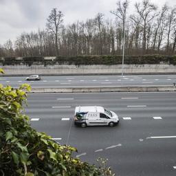Verbreding ringweg rond Utrecht gaat niet door vanwege stikstofuitspraak