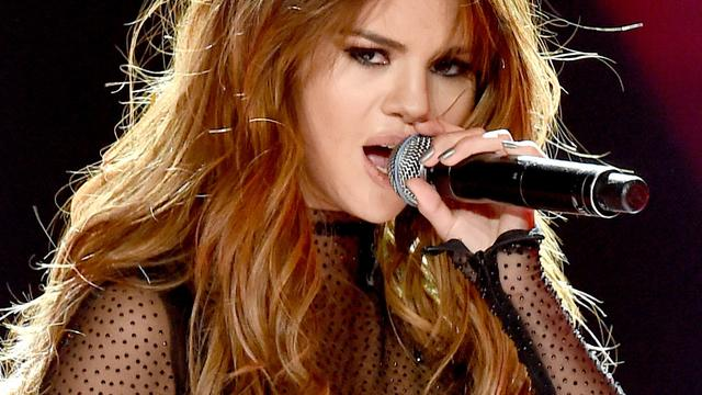Ophef over 'playbacken' Selena Gomez bij American Music Awards