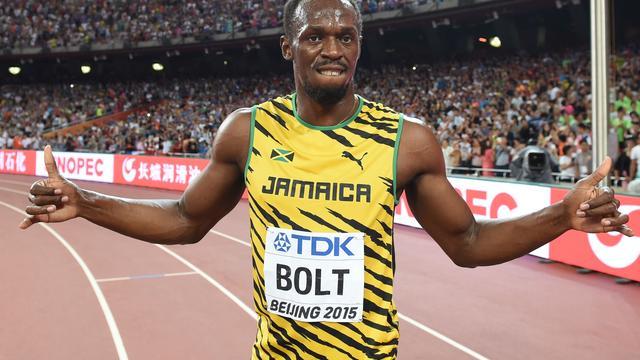 Bolt 'geschokt' door misstanden bij atletiekfederatie IAAF