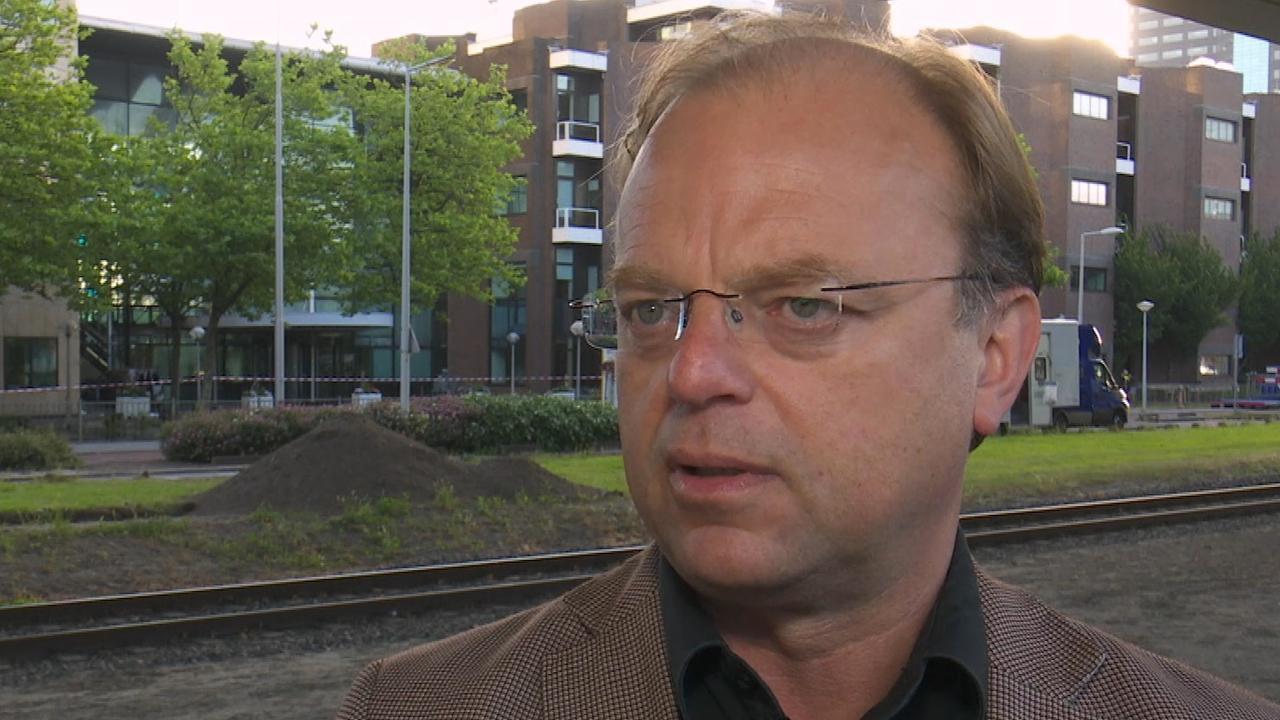 Hoofdredacteur Telegraaf: 'Alles wijst op aanslag'