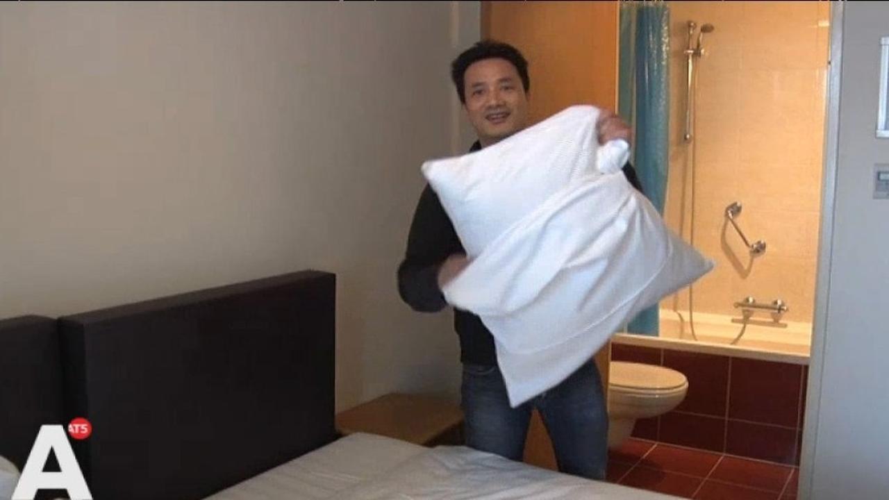 Eigenaar vindt hotel wel schoon na onvoldoende Consumentenbond