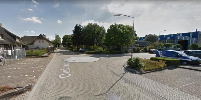 Politie zoekt daders inbraak Oude Kerkstraat Made