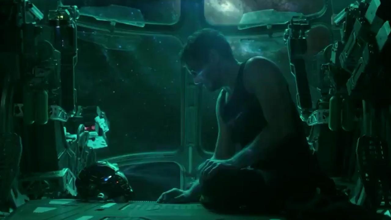 Bekijk hier de trailer van de nieuwe Avengers-film Endgame