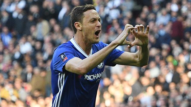 Manchester United neemt Matic over van Chelsea