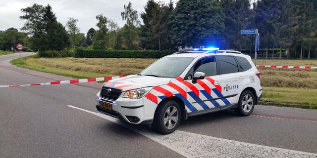 Man uit Hoogerheide trekt pistool bij conflict in Kapelle