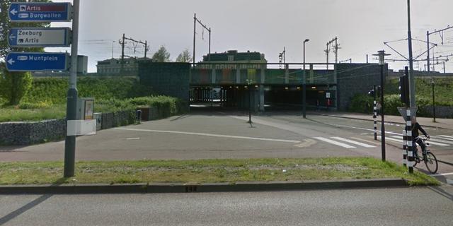 Piet Heintunnel in Oost vijftien maanden dicht, GVB verwacht veel overlast