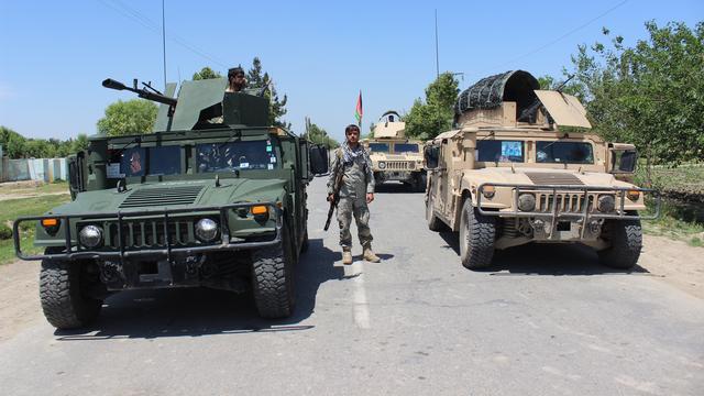 Taliban doden weer Afghaanse militairen