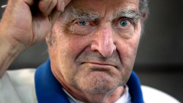 Omstreden schrijver Richard Klinkhamer (78) overleden