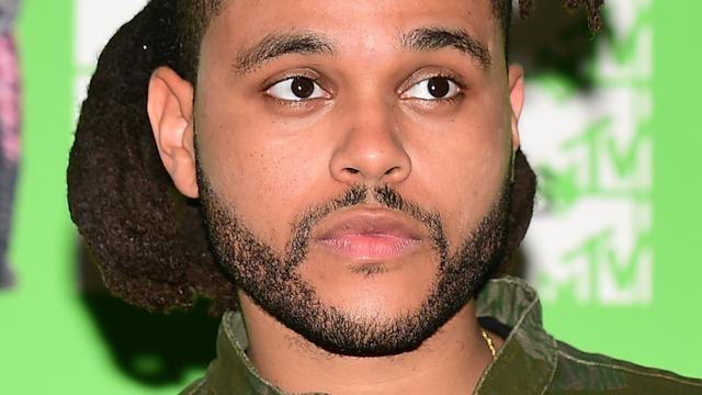 The Weeknd wil niet meer werken met modeketen H&M