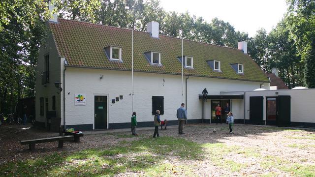 College wil Samarbete in Halsteren aan scouting verkopen