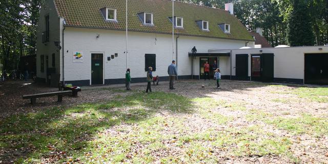 Scouting koopt Samarbete voor 150.000 euro