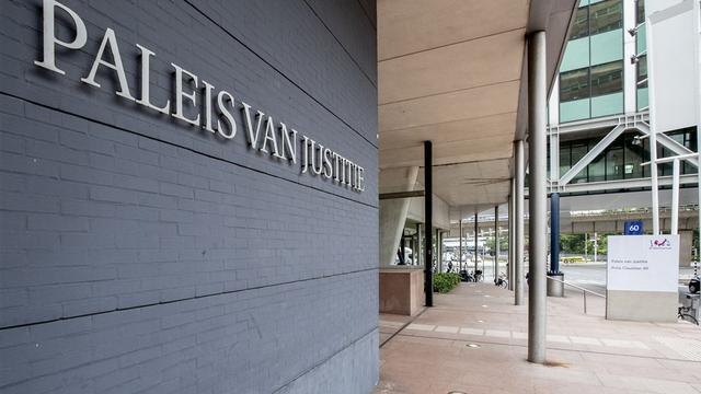 OM eist zeven jaar cel voor doodslag op buurman in Den Haag