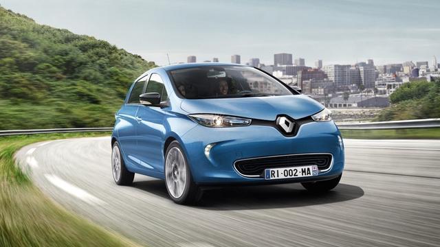 'Renault biedt Seat-baas positie van directeur aan'