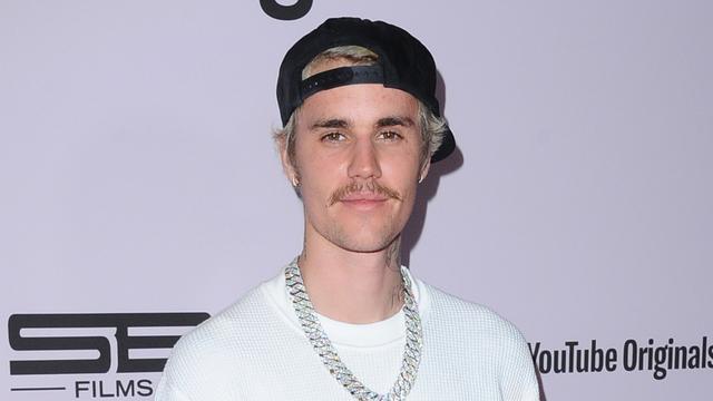 Justin Bieber brengt nieuw album op Valentijnsdag uit